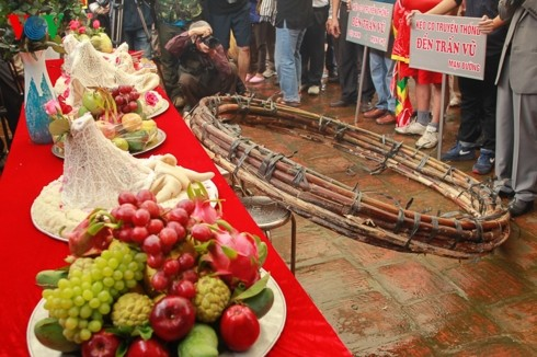 Vietnam's sitting tug-of-war games recognized by UNESCO - ảnh 1