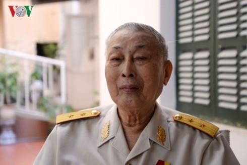 Dong Sy Nguyen – General of legendary Ho Chi Minh Trail - ảnh 1