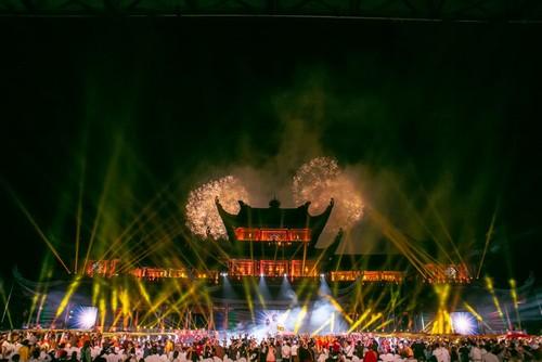 Hosting Vesak Day raises Vietnam's status - ảnh 1