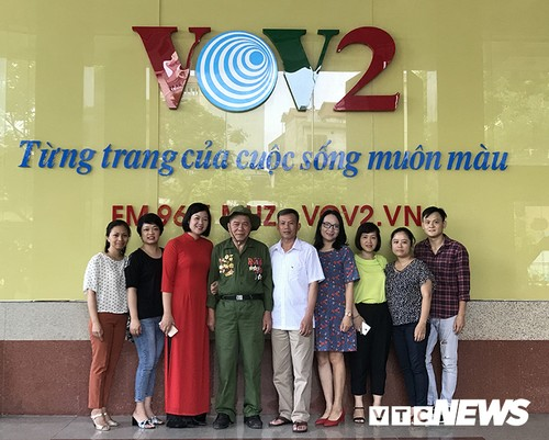 Meet VOV journalists with outstanding press works - ảnh 1