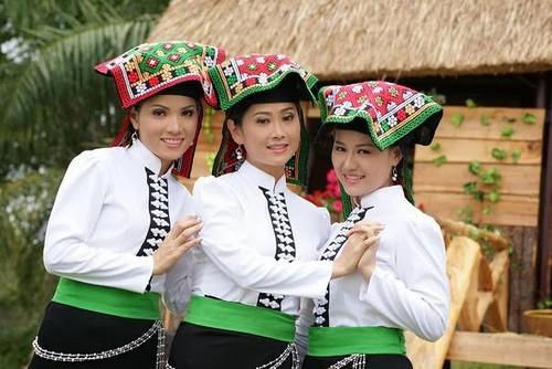 Silver in the life of Thai people - ảnh 2