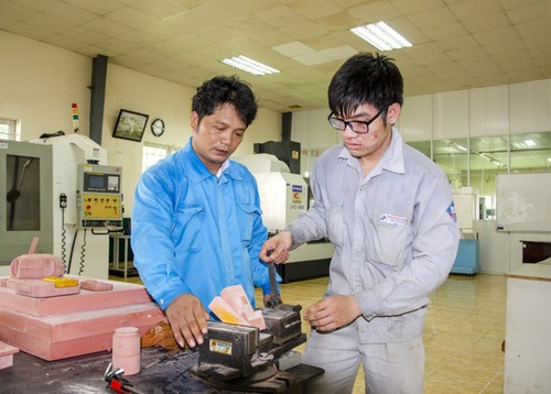 Vietnam ready for World Skills Competition 2019 - ảnh 1
