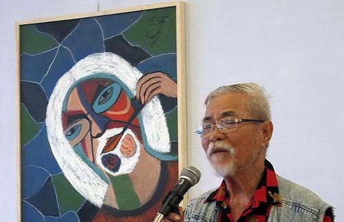 """Nhà thơ Phan Vũ của """"Em ơi Hà Nội phố"""" qua đời ở tuổi 93 - ảnh 1"""