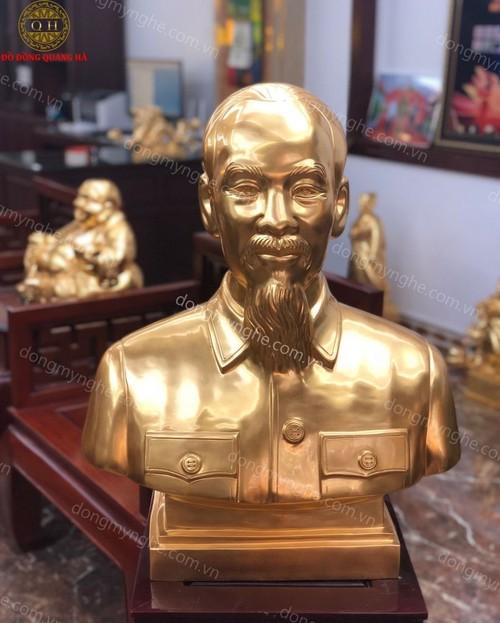 The craft of casting bronze in Yen Xa commune  - ảnh 3