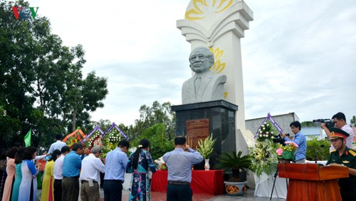 Late Prime Minister turns fallow Mekong land into major rice basket - ảnh 2