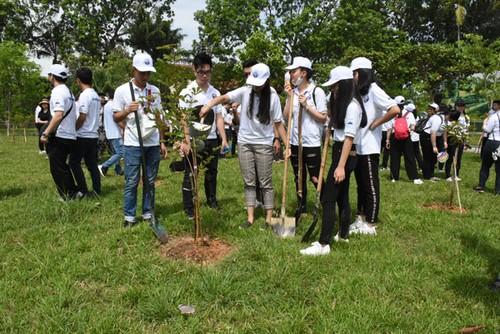 Trại hè Việt Nam 2019: Thanh thiếu niên kiều bào về thăm quê Bác - ảnh 8
