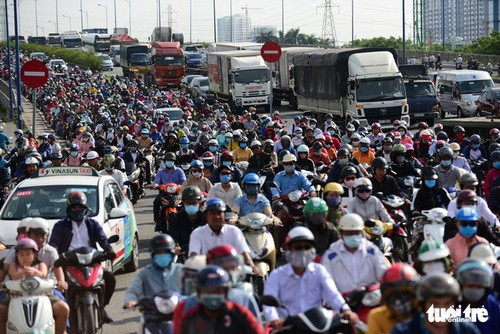 Vietnam shifts to focus on improving population quality - ảnh 1