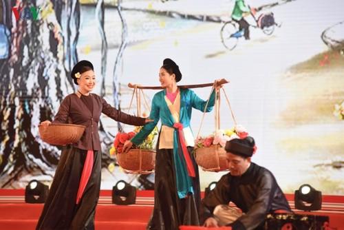 Festival honours Vietnam's traditional culture - ảnh 2