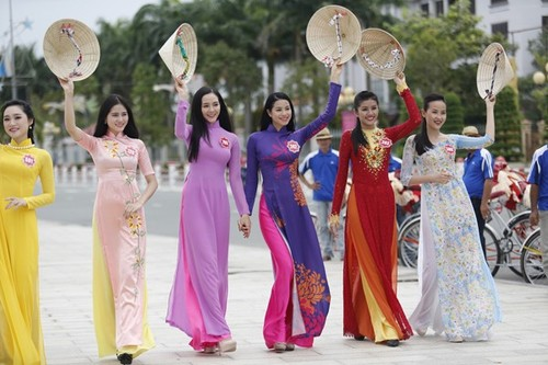 Party resolution encourages Vietnam's international cultural integration  - ảnh 2