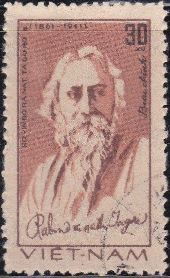 Indian philosopher Tagore and his global impact - ảnh 5