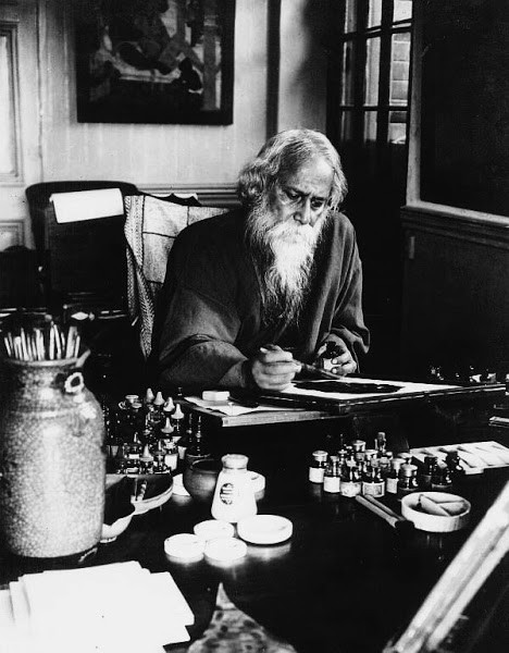 Indian philosopher Tagore and his global impact - ảnh 3