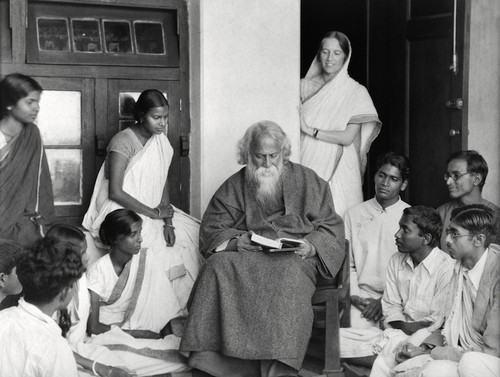Indian philosopher Tagore and his global impact - ảnh 1
