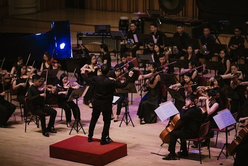 Vietnam's cultural industry shaped by young artists' dreams - ảnh 1