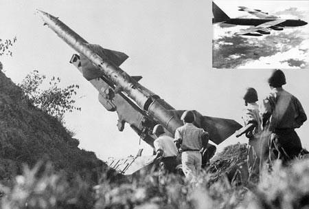 Значение исторической победы в битве «Диенбиенфу в воздухе» - ảnh 1
