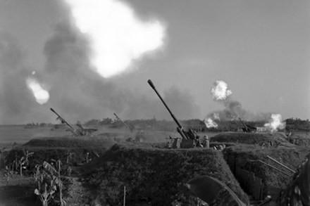 Значение исторической победы в битве «Диенбиенфу в воздухе» - ảnh 3