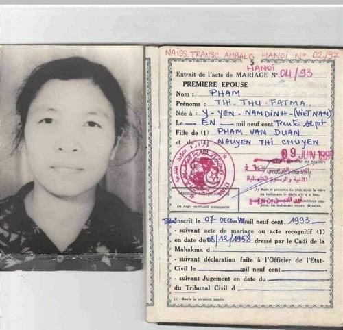 Từ lớp học tiếng Việt để tìm thấy cội nguồn - ảnh 1