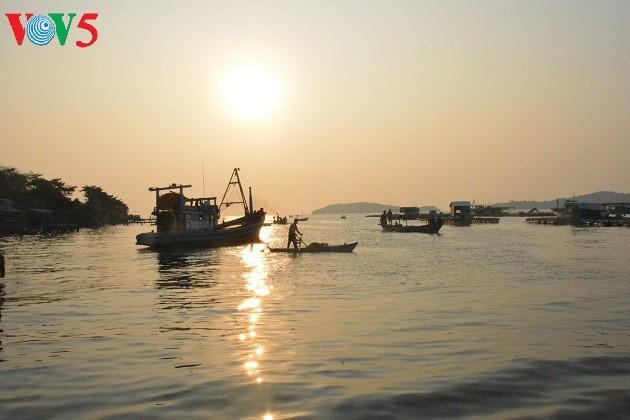 Life on Vietnam's southwestern islands