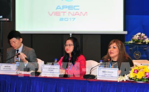 SOM3-APEC 2017: ໄຂກອງປະຊຸມຄັ້ງທີ 2 ກຸ່ມປະຕິບັດງານສາທາລະນະສຸດ APEC - ảnh 1