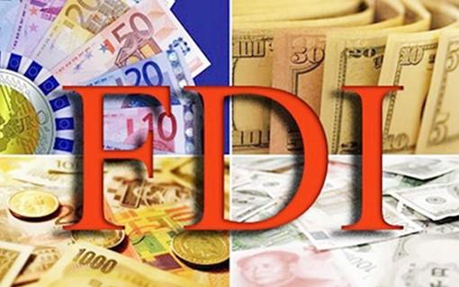 ຫວຽດນາມ ສືບຕໍ່ດຶງດູດທຶນ FDI ໄດ້ກ່ວາ 25 ຕື້ USD - ảnh 1