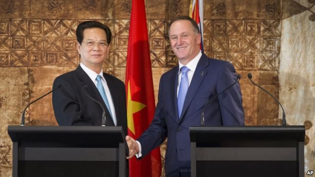 New era in Vietnam-New Zealand relationship - ảnh 1