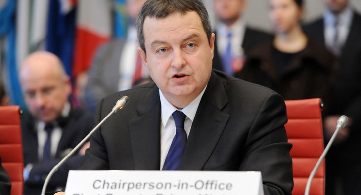 OSCE calls for respecting ceasefire agreement  - ảnh 1