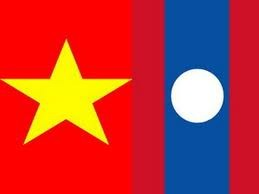 Memperkuat  kerjasama diplomasi  Vietnam-Laos - ảnh 1