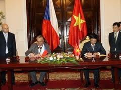 Vietnam dan Republik Czech akan terus bekerjasama di banyak bidang - ảnh 2