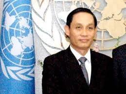 Vietnam bersama mengadakan dialog dengan badan-badan usaha demi perkembangan yang berkesinambungan. - ảnh 1