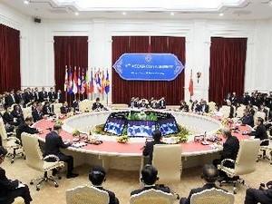 Konferensi ASEAN+3 dan ASEAN+1 - ảnh 2