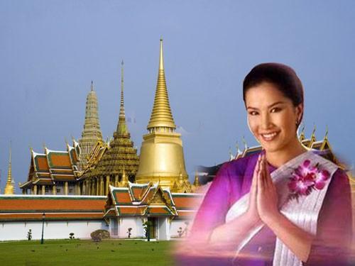 Pariwisata Thailand  dengan strategi-strategi   perkembangan yang baru - ảnh 1