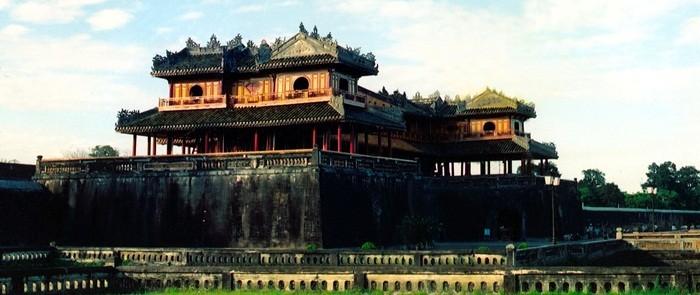 Penjelasan tentang dinasti raja di Vietnam. - ảnh 1