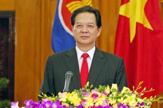 Beragam, tapi satu: Faktor  utama  menciptakan citra dan posisi ASEAN - ảnh 1