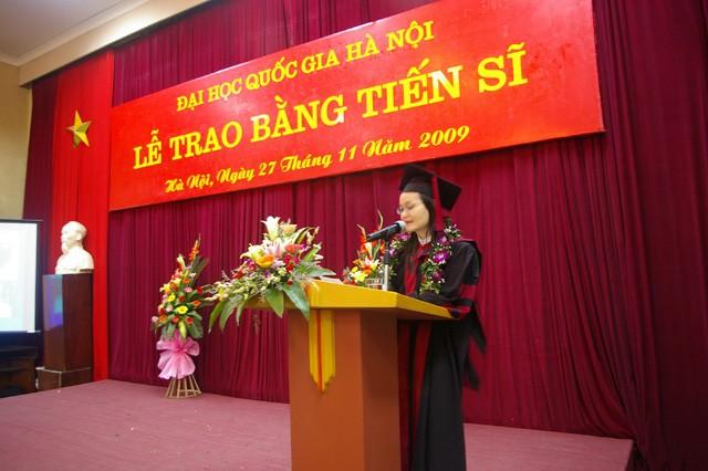 Bertemu dengan Siriwong Hongsawan – doctor Vietnamologi dari Universitas Ubon Ratchathani - ảnh 1