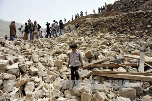 Yaman membantah rencana damai yang direkomendasikan oleh Iran. - ảnh 1