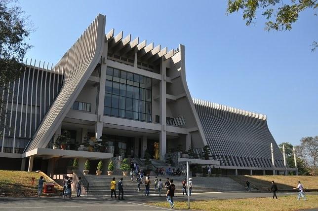 Mengunjungi Museum Etnis-Etnis  Provinsi Dac Lac - ảnh 1