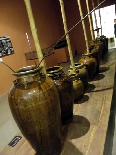 Mengunjungi Museum Etnis-Etnis  Provinsi Dac Lac - ảnh 2