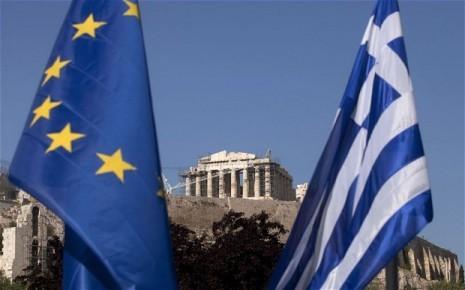 Eurozona  merasa persimis  tentang  permufakatan bantuan untuk Yunani. - ảnh 1