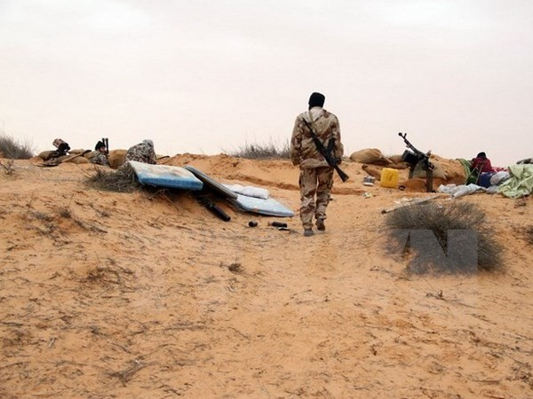 Parlemen Libia mengesahkan rancangan permufakatan tentang pembagian kekuasaan. - ảnh 1