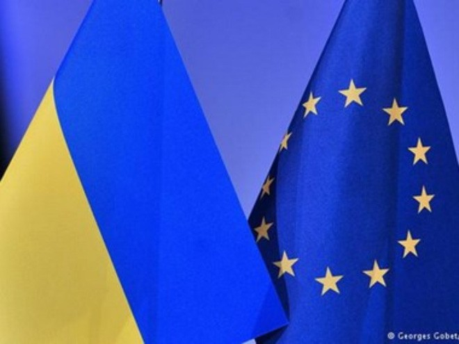 Perjanjian tentang Perdagangan Bebas Ukraina dan Uni Eropa  mulai berlaku. - ảnh 1
