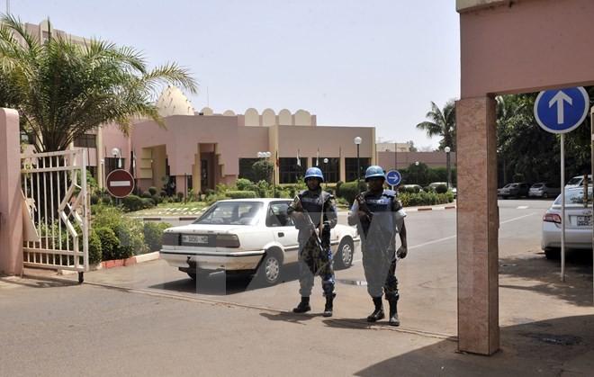 Kamboja terus mengirim serdadu ke Libanon untuk ikut serta pada pasukan penjaga perdamaian PBB - ảnh 1