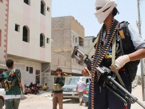 Pemimpin tinggi  jaringan Al Qaeda  dibasmi di Yaman. - ảnh 1
