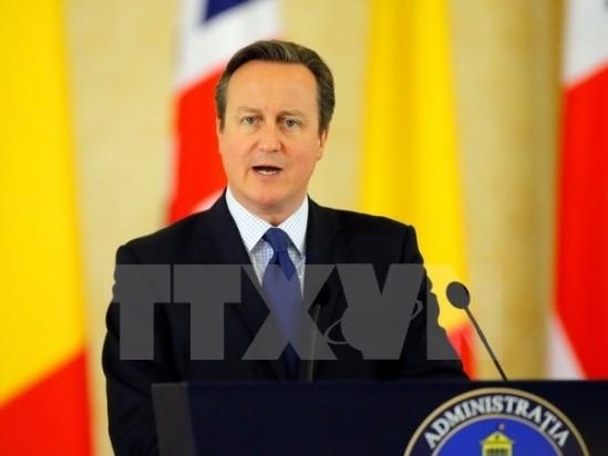 Inggeris  berseru kepada Jerman supaya mendukung  usulan London tentang  reformasi Uni Eropa. - ảnh 1