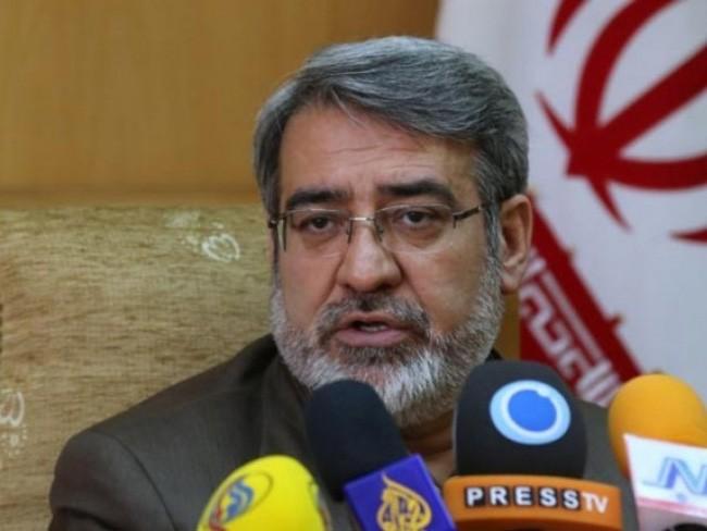 Iran menegaskan  akan terus membantu Pemerintah Suriah. - ảnh 1