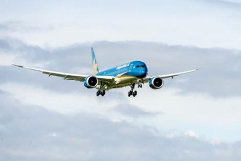 Vietnam merupakan pasar  penerbangan yang atraktif bagi Grup  ANA dari Jepang - ảnh 1