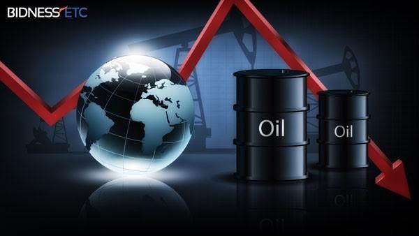 Harga minyak  turun  dibawah 30 dolar Amerika Serikat per barel - ảnh 1