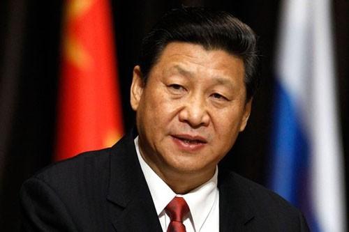 Presiden Tiongkok  melakukan kunjungan kenegaraan di Arab Saudi, Mesir dan Iran - ảnh 1