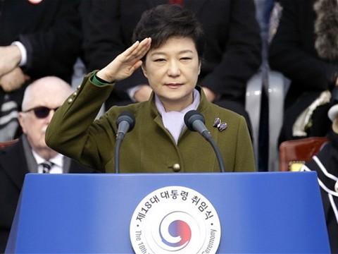 Republik Korea berseru kepada komunitas internasional supaya memberikan sanksi terhadap RDR Korea - ảnh 1