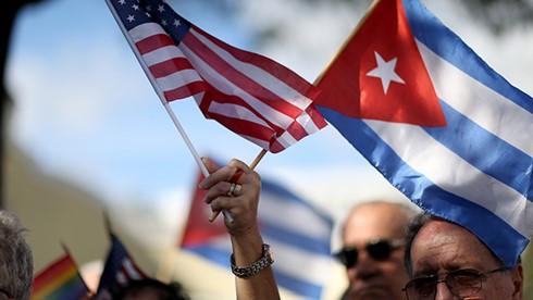 Kuba menyambut AS mencabut pembatasan ekspor - ảnh 1