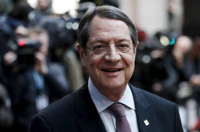 Memulai putaran perundingan baru tentang penyatuan kembali  pulau Siprus - ảnh 1