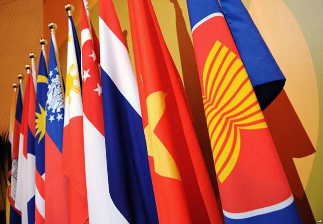 Pembukaan Forum Hukum ASEAN - ảnh 1